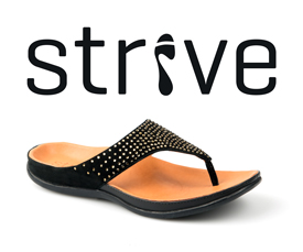 Strive Footwear